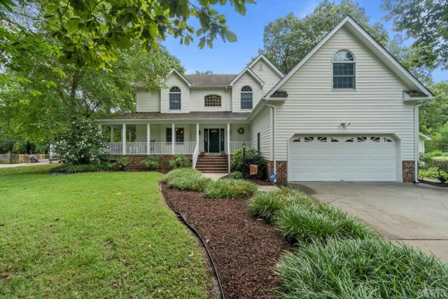 1514 Owens Drive, Elizabeth City, NC 27909 (MLS #95990) :: Chantel Ray Real Estate