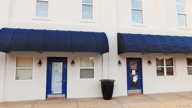 110-112 Market Street, Hertford, NC 27944 (MLS #95993) :: Chantel Ray Real Estate