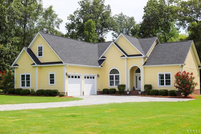111 Deer Path Trail, Edenton, NC 27932 (MLS #96001) :: Chantel Ray Real Estate