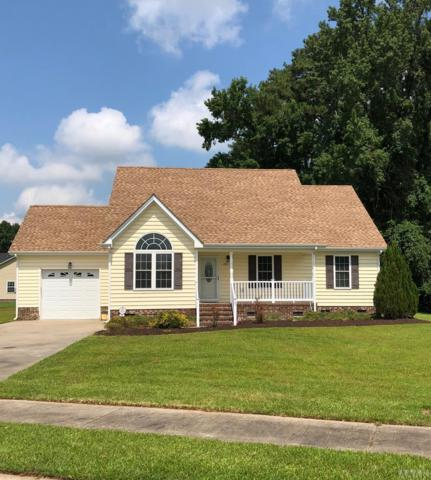 703 Compass Drive, Elizabeth City, NC 27909 (MLS #96004) :: Chantel Ray Real Estate