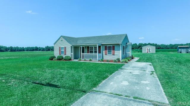 409 Center Hill Hwy, Tyner, NC 27980 (MLS #96026) :: Chantel Ray Real Estate