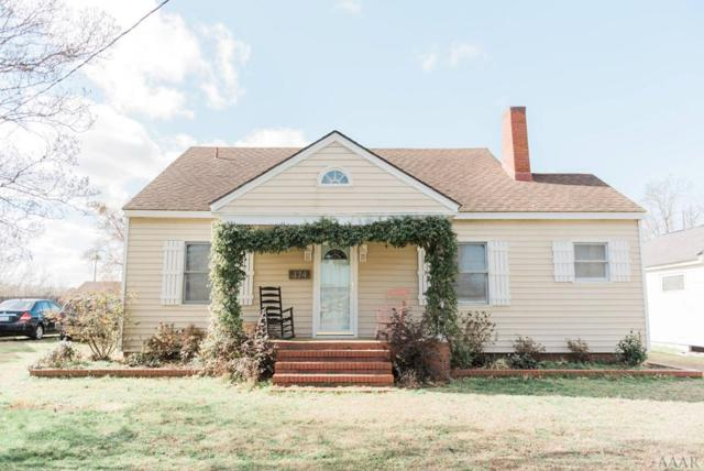 174 Winfall Blvd, Hertford, NC 27944 (MLS #96040) :: Chantel Ray Real Estate