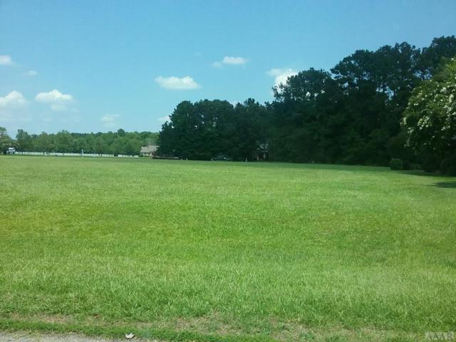 0 Franks Creek Drive, Hertford, NC 27944 (MLS #96041) :: Chantel Ray Real Estate