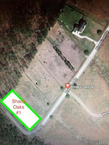 #1 River Front Dr, Hertford, NC 27944 (MLS #96047) :: Chantel Ray Real Estate