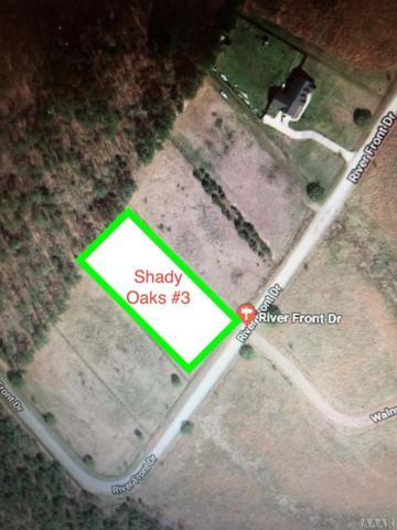 #3 River Front Dr, Hertford, NC 27944 (MLS #96049) :: Chantel Ray Real Estate
