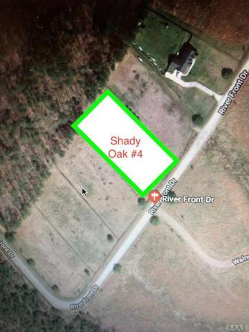 #4 River Front Dr, Hertford, NC 27944 (MLS #96050) :: Chantel Ray Real Estate