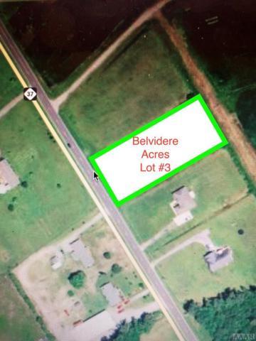 1314 Belvidere Rd, Belvidere, NC 27919 (MLS #96052) :: Chantel Ray Real Estate