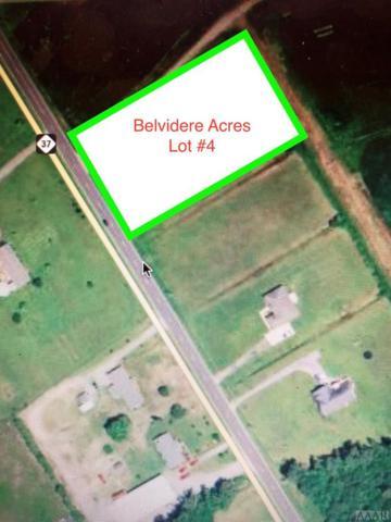 1320 Belvidere Rd, Belvidere, NC 27919 (MLS #96053) :: Chantel Ray Real Estate