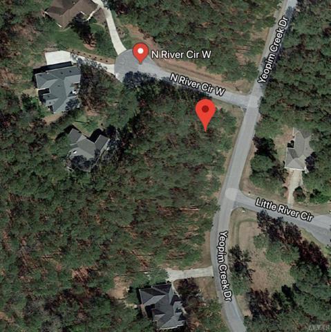 0 North River Circle West N, Hertford, NC 27944 (MLS #96055) :: Chantel Ray Real Estate