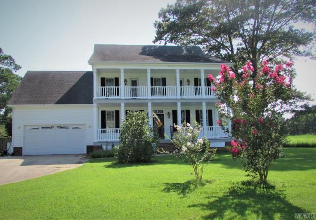 505 Small Drive, Elizabeth City, NC 27909 (MLS #96083) :: Chantel Ray Real Estate