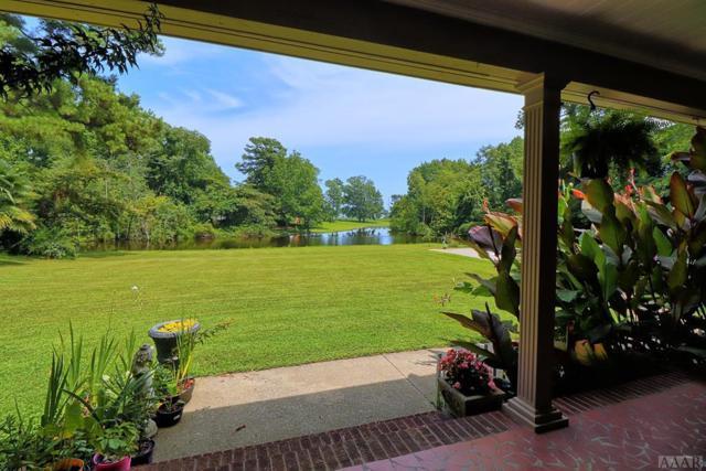 1721 Grace Drive, Elizabeth City, NC 27909 (MLS #96085) :: Chantel Ray Real Estate