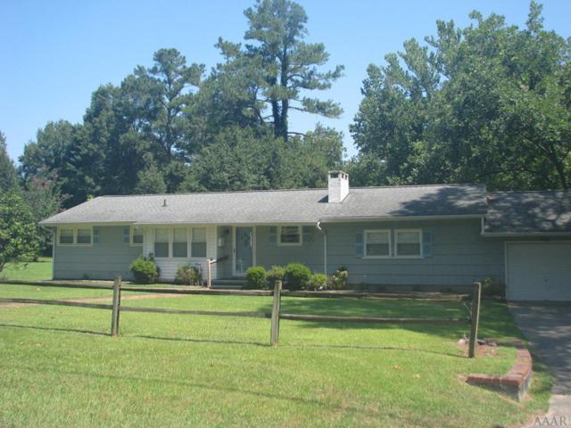 110 Pine Court, Plymouth, NC 27962 (MLS #96088) :: Chantel Ray Real Estate