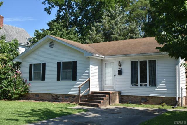 702 Mcpherson Street, Elizabeth City, NC 27909 (MLS #96096) :: Chantel Ray Real Estate