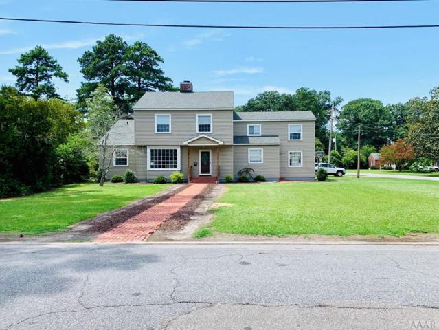 111 Ashe Street S, Elizabeth City, NC 27909 (MLS #96097) :: Chantel Ray Real Estate