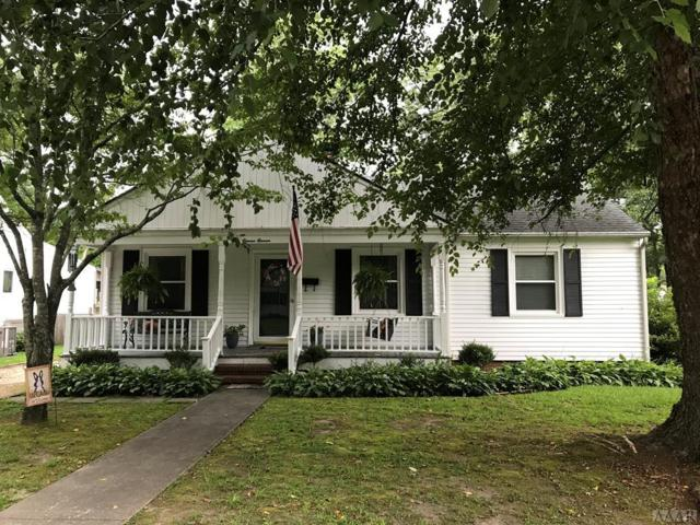 1111 Williams Circle E E, Elizabeth City, NC 27909 (MLS #96102) :: Chantel Ray Real Estate
