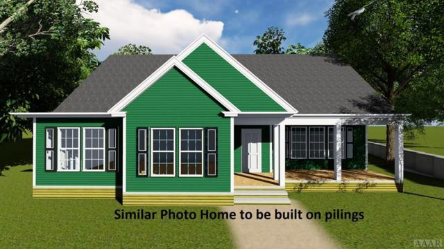 1010 Scott Road, Elizabeth City, NC 27909 (MLS #96103) :: Chantel Ray Real Estate