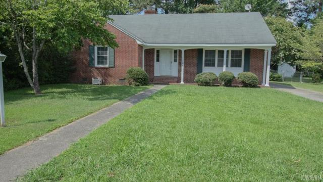 1106 Weeks Street, Elizabeth City, NC 27909 (MLS #96104) :: Chantel Ray Real Estate