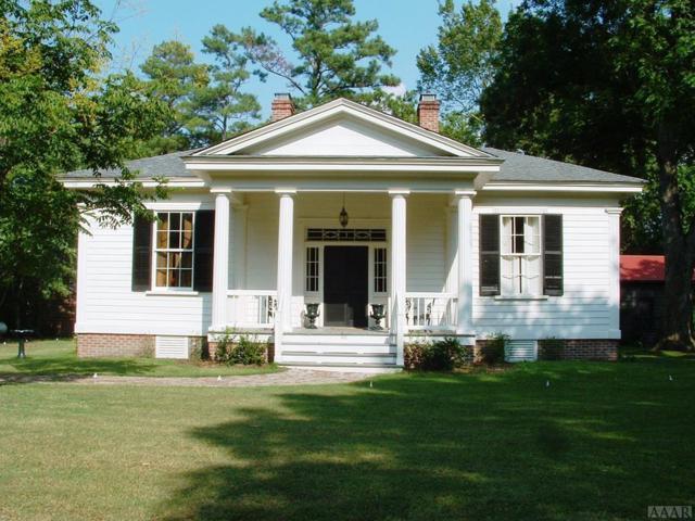 310 Fourth Street N, Murfreesboro, NC 27855 (#96114) :: The Kris Weaver Real Estate Team