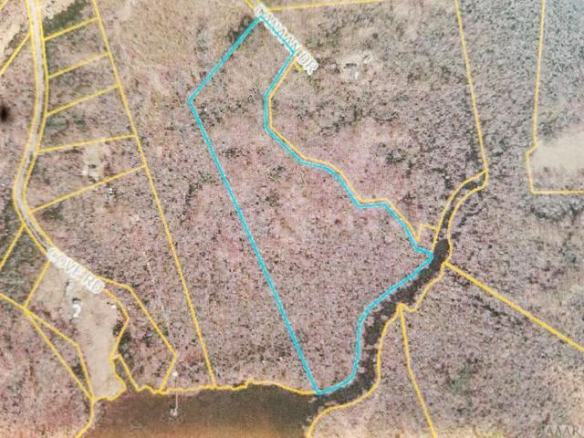 Lot 2 Canaan Place, Hertford, NC 27944 (#96125) :: Austin James Realty LLC