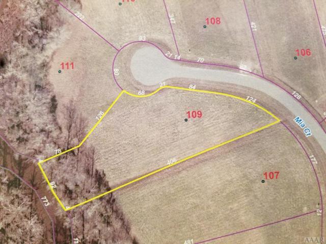 109 Mia Court, Elizabeth City, NC 27909 (MLS #96159) :: Chantel Ray Real Estate