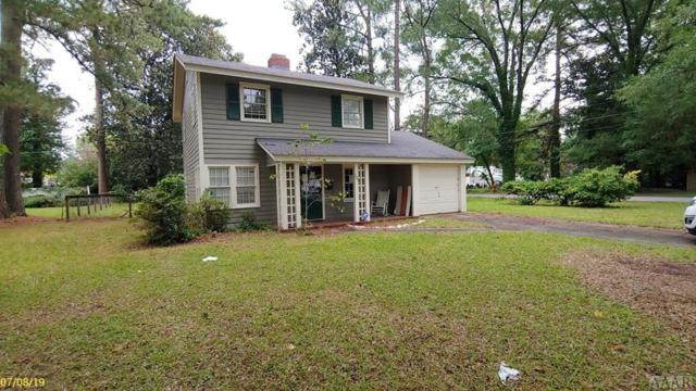 101 Linden Street, Plymouth, NC 27962 (MLS #96203) :: AtCoastal Realty