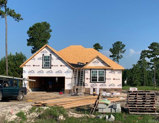404 Kingswood Blvd, Elizabeth City, NC 27909 (MLS #96227) :: Chantel Ray Real Estate