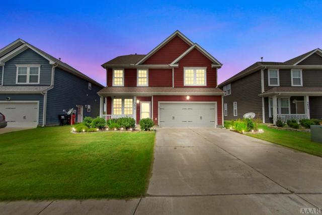 3634 Union Street, Elizabeth City, NC 27909 (MLS #96231) :: Chantel Ray Real Estate