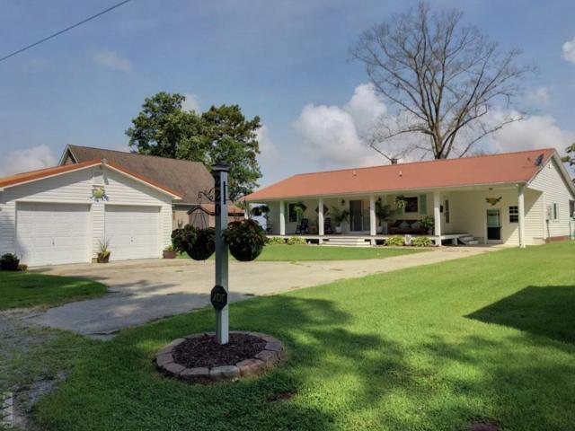 220 Emerald Lane, Roper, NC 27970 (MLS #96235) :: AtCoastal Realty