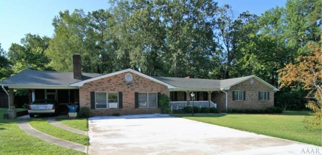 101 Slash Pine Drive, Plymouth, NC 27962 (MLS #96249) :: AtCoastal Realty