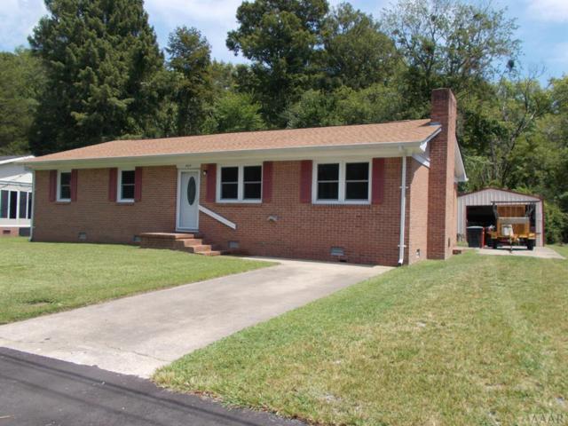 504 Bonner Drive, Elizabeth City, NC 27909 (MLS #96272) :: Chantel Ray Real Estate