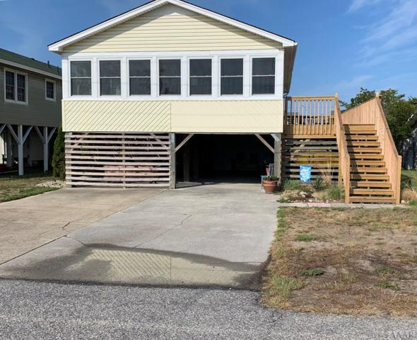 2018 Croatan Hwy N #1158, Kill Devil Hills, NC 27948 (MLS #96274) :: Chantel Ray Real Estate