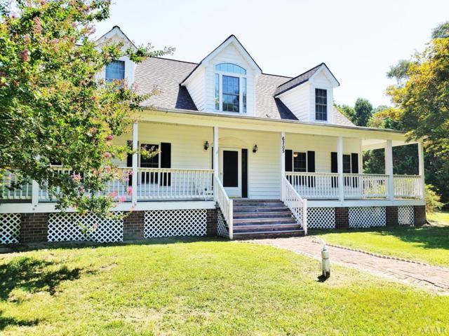 6205 Caratoke Hwy, Grandy, NC 27939 (MLS #96284) :: Chantel Ray Real Estate