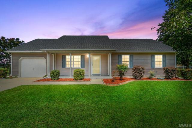406 Everett Drive, Elizabeth City, NC 27909 (MLS #96295) :: AtCoastal Realty