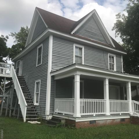 318 Jefferson Street, Plymouth, NC 27962 (MLS #96297) :: AtCoastal Realty