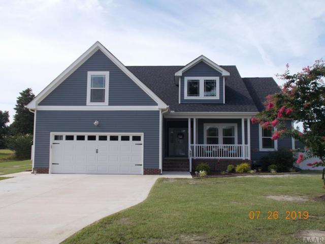107 Whispering Pines Court, Aydlett, NC 27916 (MLS #96307) :: Chantel Ray Real Estate