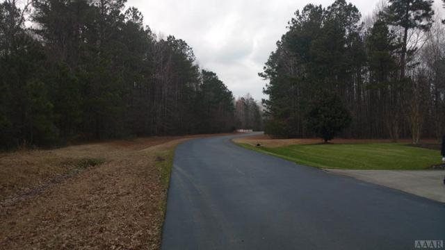 209 Pine Point Road, Hertford, NC 27944 (MLS #96311) :: Chantel Ray Real Estate