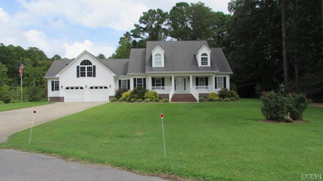 1005 Small Drive, Elizabeth City, NC 27909 (MLS #96327) :: AtCoastal Realty