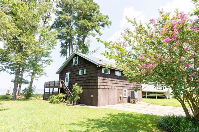75 Shoreline Drive, Columbia, NC 27925 (MLS #96339) :: AtCoastal Realty