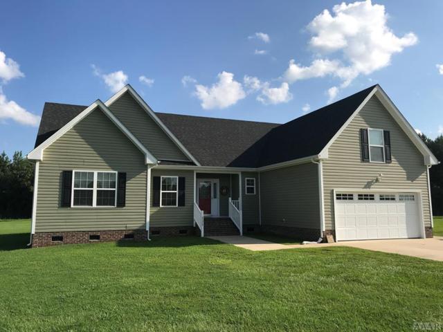 111 Indian Woods Road, Elizabeth City, NC 27909 (MLS #96353) :: Chantel Ray Real Estate