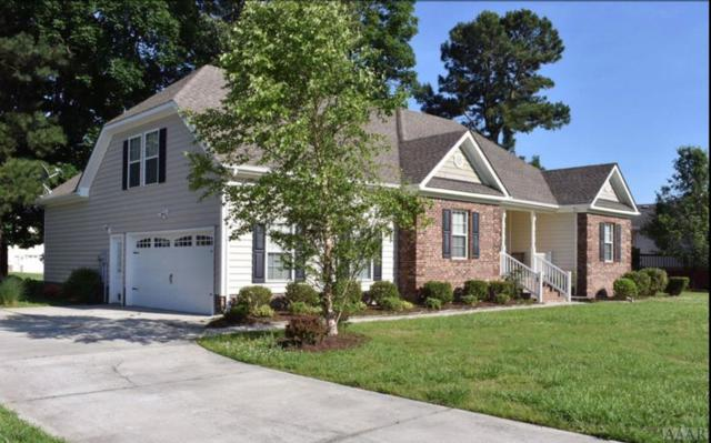 102 Pelican Pointe Drive, Elizabeth City, NC 27909 (MLS #96354) :: Chantel Ray Real Estate