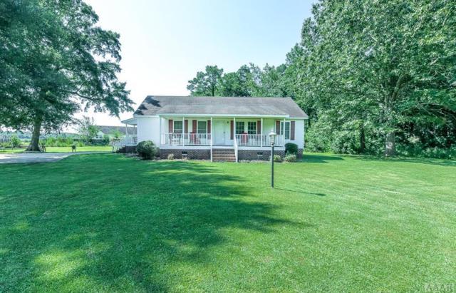 128 Ed Sawyer Lane, Maple, NC 27956 (MLS #96377) :: AtCoastal Realty