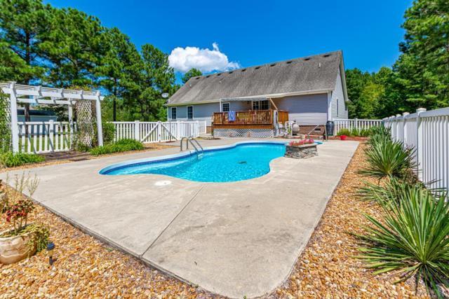 192 Bethel Creek Lane, Hertford, NC 27944 (MLS #96383) :: Chantel Ray Real Estate