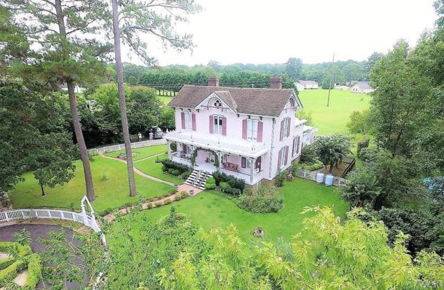 324 Jay Trail, Murfreesboro, NC 27855 (#96415) :: The Kris Weaver Real Estate Team