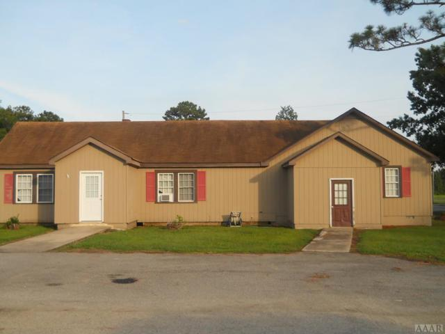 412/412B Hoggard Mill Road, Windsor, NC 27983 (MLS #96416) :: AtCoastal Realty