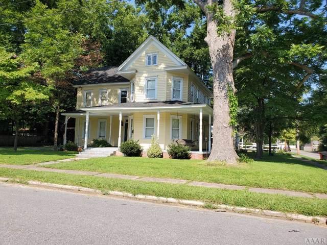 701 Raleigh St, Elizabeth City, NC 27909 (MLS #96738) :: Chantel Ray Real Estate