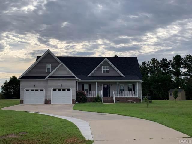 118 Ivy Trace, Elizabeth City, NC 27909 (MLS #96742) :: Chantel Ray Real Estate