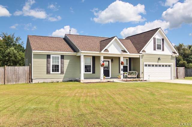 118 Black Walnut Drive, Elizabeth City, NC 27909 (MLS #96743) :: Chantel Ray Real Estate