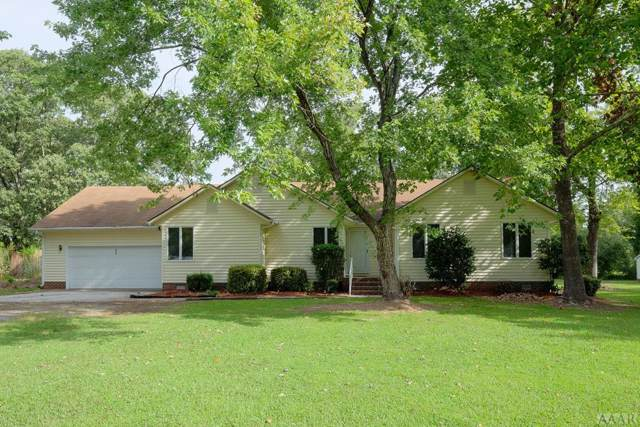 935 Soundside Road, Edenton, NC 27932 (MLS #96758) :: Chantel Ray Real Estate