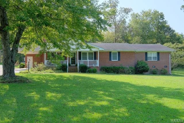2128 Hwy 17 N, Merry Hill, NC 27957 (MLS #96769) :: Chantel Ray Real Estate