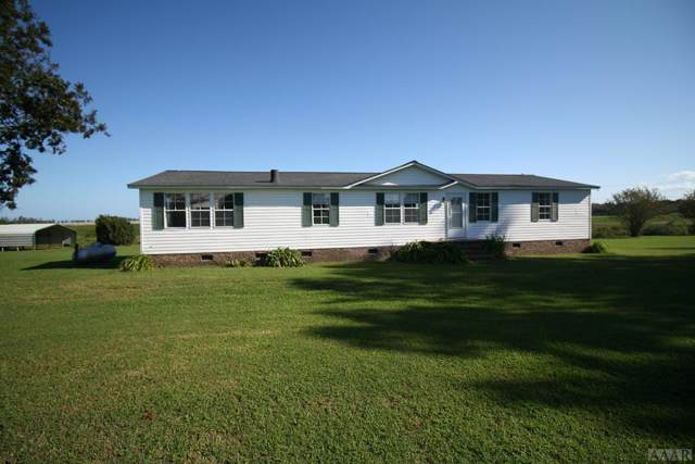 25 Albemarle Beach Road, Roper, NC 27970 (MLS #96791) :: AtCoastal Realty